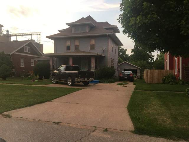 403 Clark Street, Dysart, IA 52224 (MLS #20203564) :: Amy Wienands Real Estate