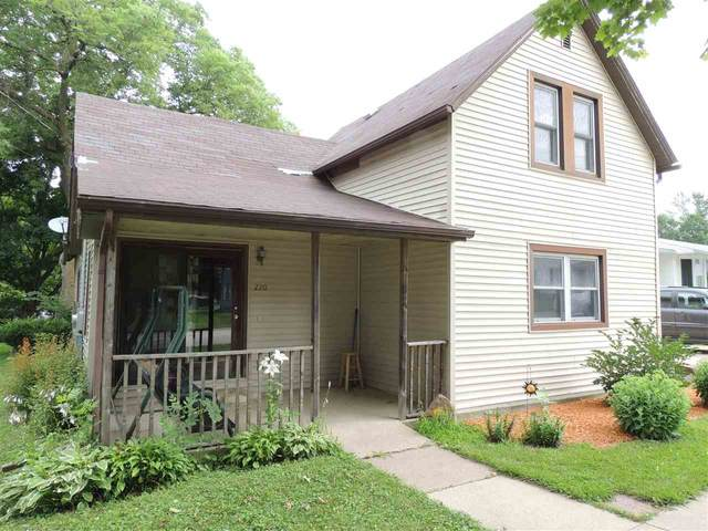 220 E Fayette Street, Denver, IA 50622 (MLS #20203598) :: Amy Wienands Real Estate
