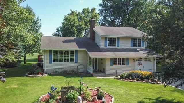 1880 250 Street, Denver, IA 50622 (MLS #20203633) :: Amy Wienands Real Estate