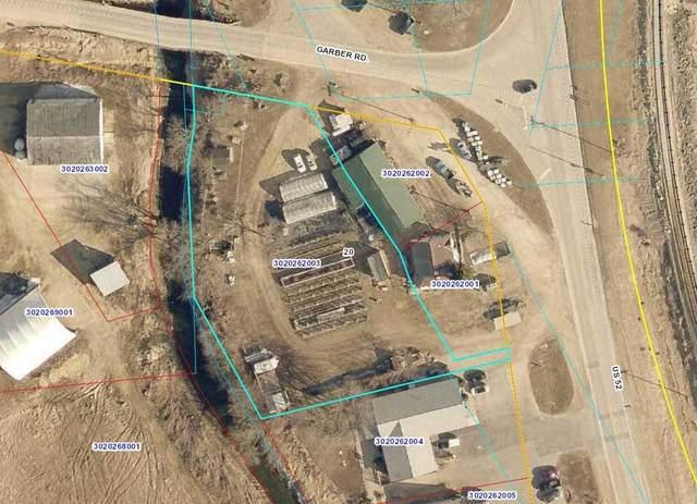 Lot 3 Hwy 52, Guttenberg, IA 52052 (MLS #20203643) :: Amy Wienands Real Estate