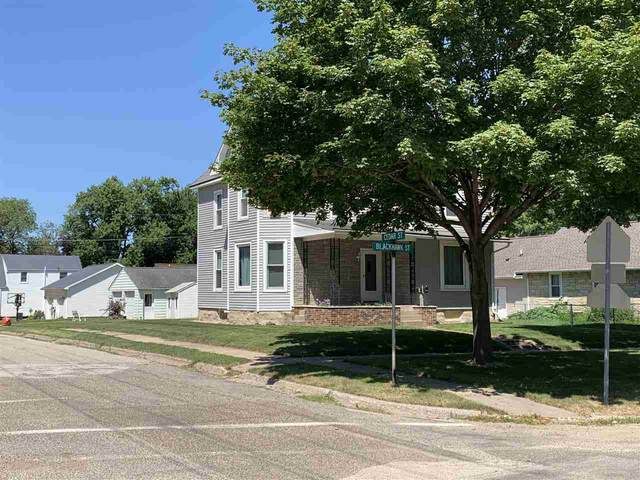 707 Blackhawk Street, Reinbeck, IA 50669 (MLS #20203723) :: Amy Wienands Real Estate