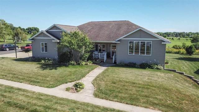1213 Shepherd Avenue, Waverly, IA 50677 (MLS #20203732) :: Amy Wienands Real Estate
