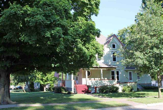 170 E Franklin Street, Denver, IA 50622 (MLS #20203739) :: Amy Wienands Real Estate