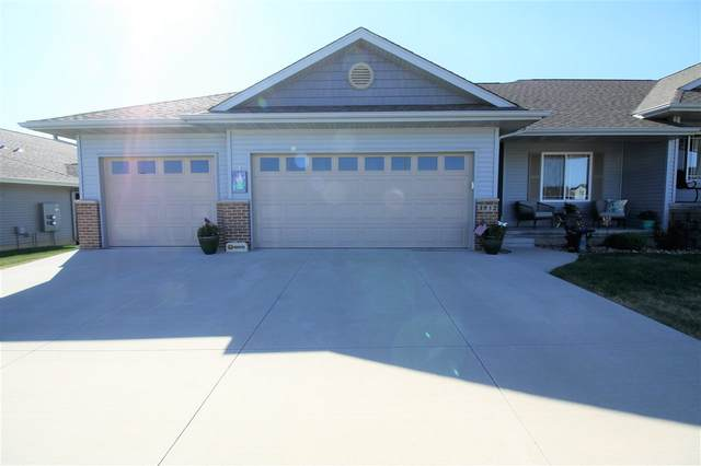 3952 Gemstone Road, Marion, IA 52302 (MLS #20203740) :: Amy Wienands Real Estate