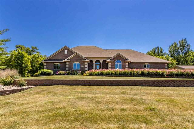 3188 115th Street, Buckingham, IA 50612 (MLS #20203747) :: Amy Wienands Real Estate