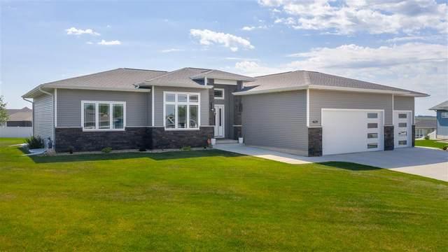 4629 Ethan Court, Cedar Falls, IA 50613 (MLS #20203775) :: Amy Wienands Real Estate