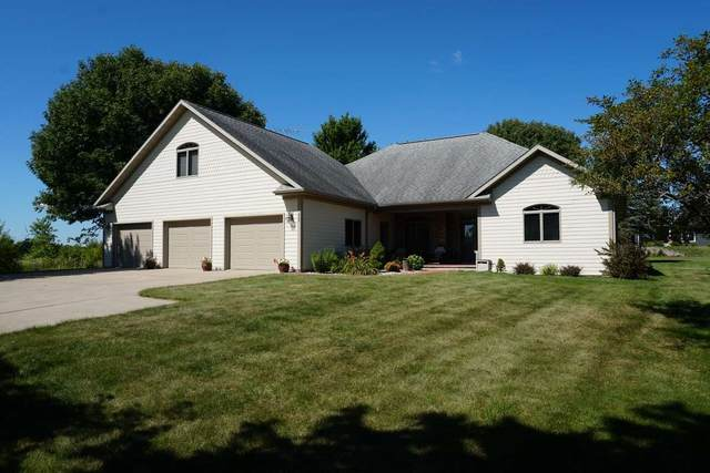 508 Sunset Place, Charles City, IA 50616 (MLS #20203856) :: Amy Wienands Real Estate