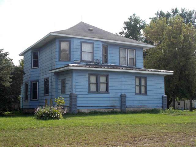 302 W Hayes Street, Hazleton, IA 50641 (MLS #20203862) :: Amy Wienands Real Estate