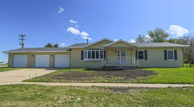 100 Anton Drive, Laporte City, IA 50651 (MLS #20203867) :: Amy Wienands Real Estate