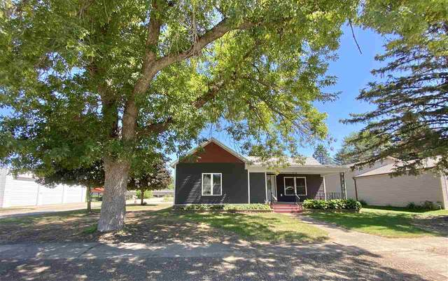 200 3rd Street, Laporte City, IA 50651 (MLS #20203892) :: Amy Wienands Real Estate