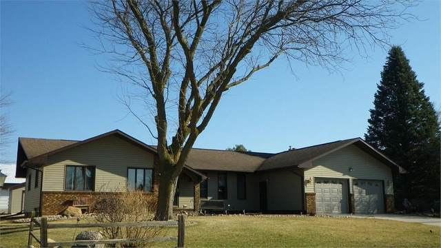 1503 Cantebury Circle, Grundy Center, IA 50638 (MLS #20203906) :: Amy Wienands Real Estate