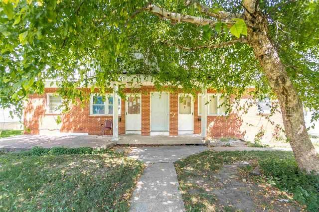 238 Palmer Drive, Waterloo, IA 50702 (MLS #20203907) :: Amy Wienands Real Estate