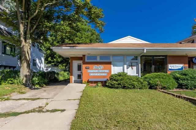 1122 W 4th Street, Waterloo, IA 50702 (MLS #20203912) :: Amy Wienands Real Estate