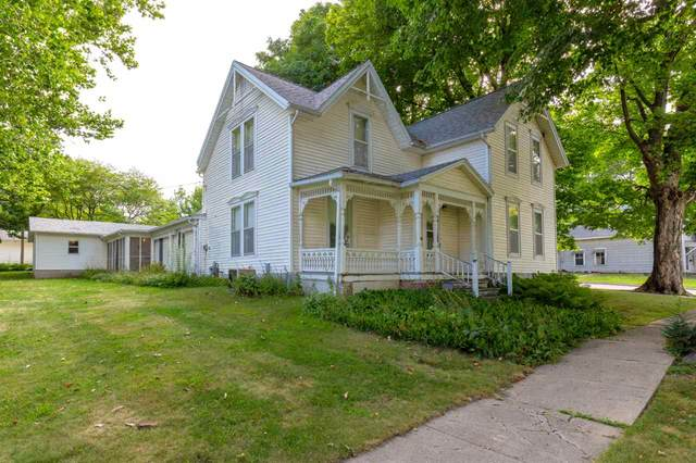 801 2nd Street, Traer, IA 50675 (MLS #20203925) :: Amy Wienands Real Estate