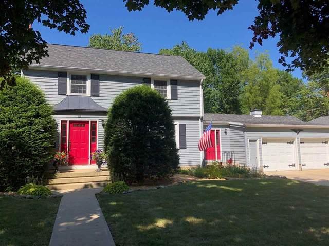 22 8th Ave. Se, Oelwein, IA 50662 (MLS #20203926) :: Amy Wienands Real Estate