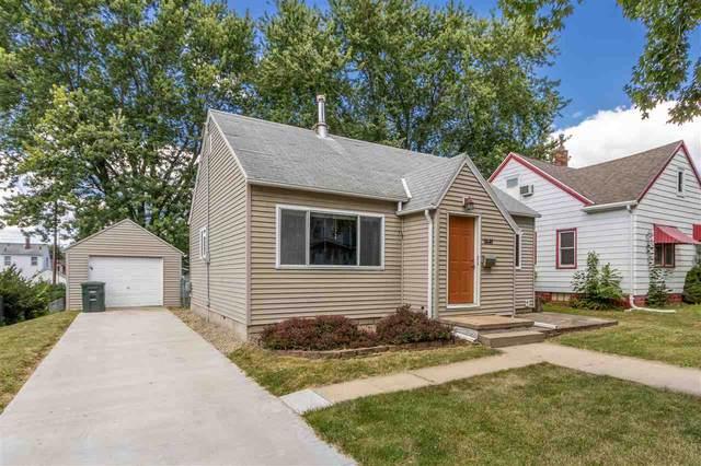 1441 Forest Avenue, Waterloo, IA 50702 (MLS #20203929) :: Amy Wienands Real Estate