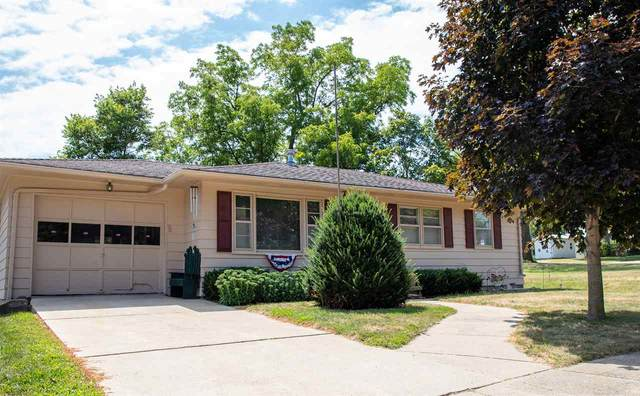 619 Madison St, Nashua, IA 50658 (MLS #20203930) :: Amy Wienands Real Estate