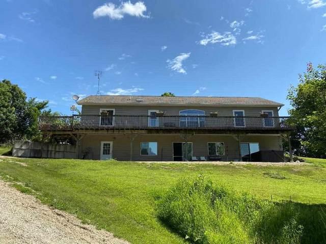 1614 Village Creek Drive, Lansing, IA 52151 (MLS #20203933) :: Amy Wienands Real Estate
