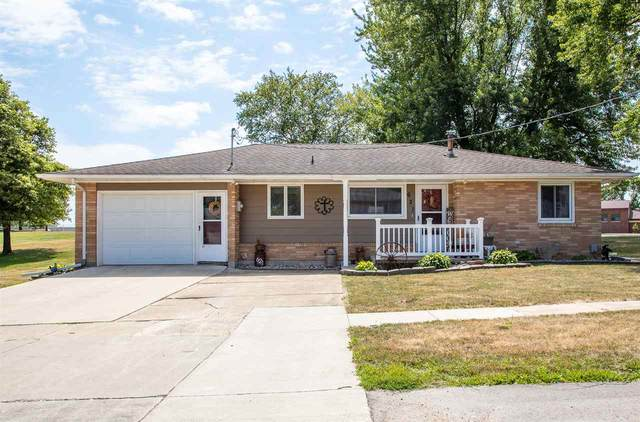 621 Lexington Ave, Nashua, IA 50658 (MLS #20203935) :: Amy Wienands Real Estate