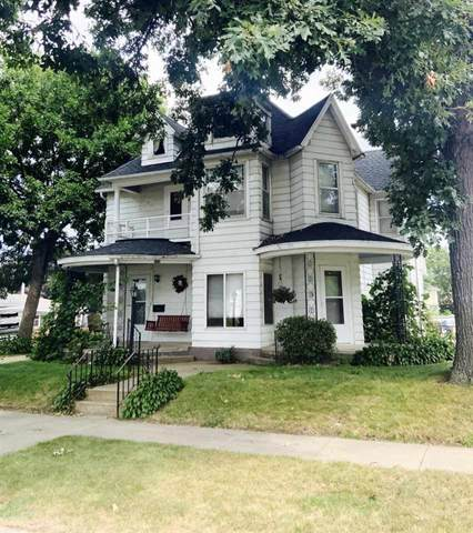 605 C Avenue, Grundy Center, IA 50638 (MLS #20203945) :: Amy Wienands Real Estate
