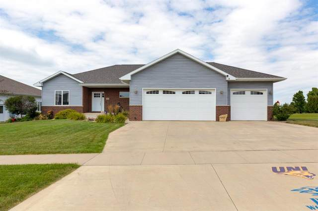 1240 Fox Ridge Rd, Dike, IA 50624 (MLS #20203946) :: Amy Wienands Real Estate