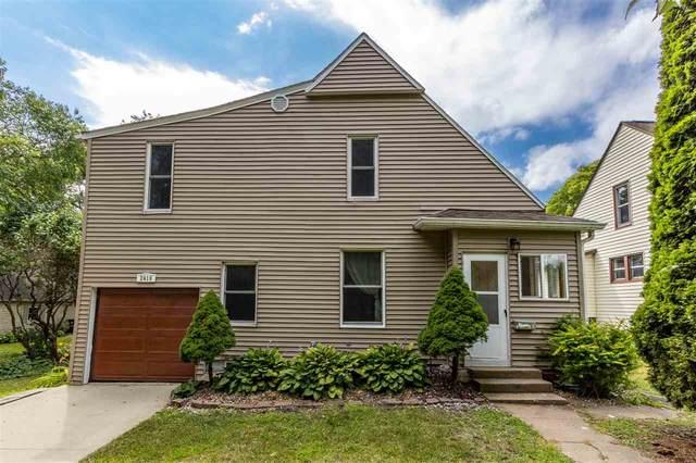 2419 Franklin Street, Cedar Falls, IA 50613 (MLS #20203978) :: Amy Wienands Real Estate