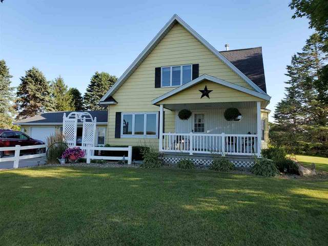 9709 Golden Road, West Union, IA 52175 (MLS #20203980) :: Amy Wienands Real Estate