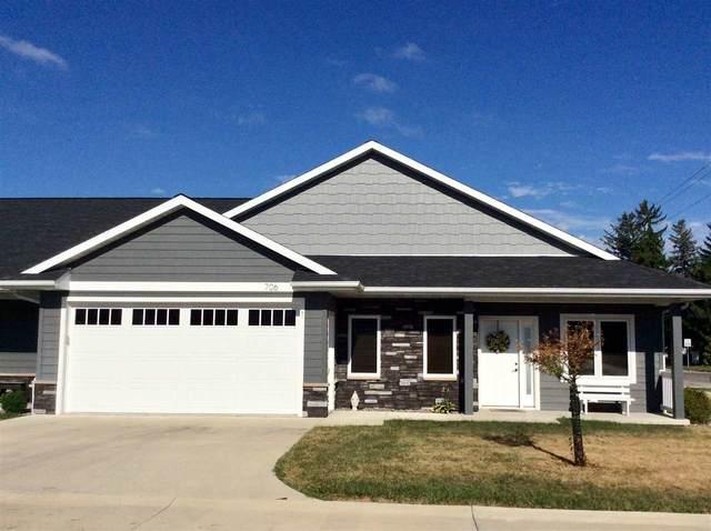 706 E Water Street, Decorah, IA 52101 (MLS #20203983) :: Amy Wienands Real Estate