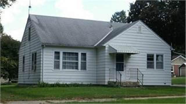 810 Freemen Street, Charles City, IA 50616 (MLS #20203984) :: Amy Wienands Real Estate