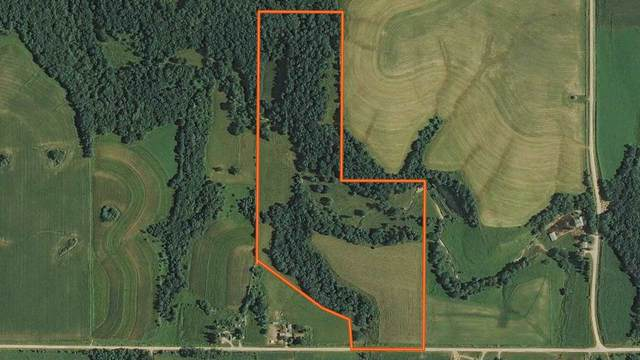 Prairie Drive, Waukon, IA 52172 (MLS #20203986) :: Amy Wienands Real Estate