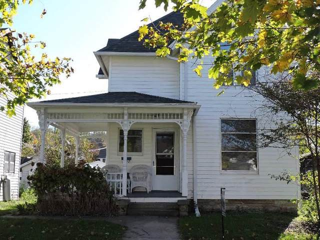 307 E Main Street, Decorah, IA 52101 (MLS #20203997) :: Amy Wienands Real Estate