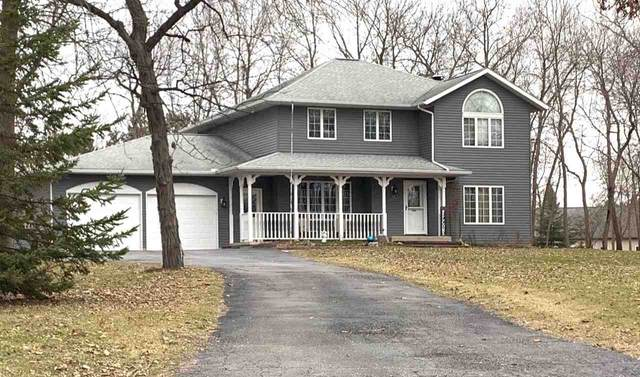 1310 NE 8th Avenue, Independence, IA 50644 (MLS #20203999) :: Amy Wienands Real Estate
