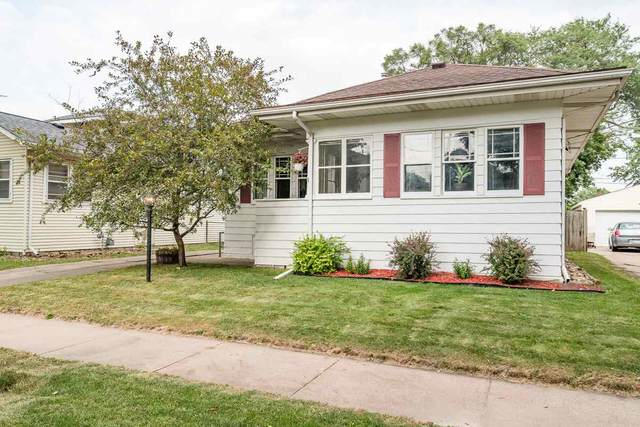 717 Baltimore St., Waterloo, IA 50702 (MLS #20204000) :: Amy Wienands Real Estate