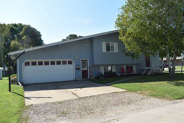 1332 State Street, Osage, IA 50461 (MLS #20204045) :: Amy Wienands Real Estate