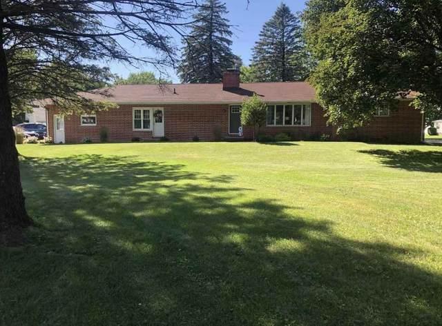 1002 Bishop Avenue, Laporte City, IA 50651 (MLS #20204048) :: Amy Wienands Real Estate