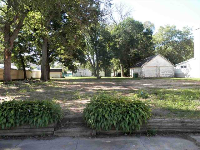 503 Main Street, Brandon, IA 52210 (MLS #20204096) :: Amy Wienands Real Estate