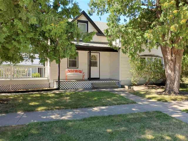 406 Vernon Road, Cresco, IA 52136 (MLS #20204103) :: Amy Wienands Real Estate