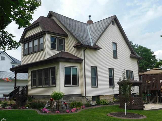 204 W 8th Avenue, Cresco, IA 52136 (MLS #20204173) :: Amy Wienands Real Estate