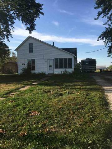 205 Railroad Street, Dysart, IA 52224 (MLS #20204236) :: Amy Wienands Real Estate