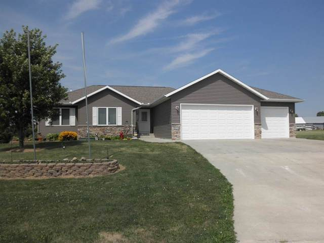 301 Freedom Court, Riceville, IA 50466 (MLS #20204253) :: Amy Wienands Real Estate
