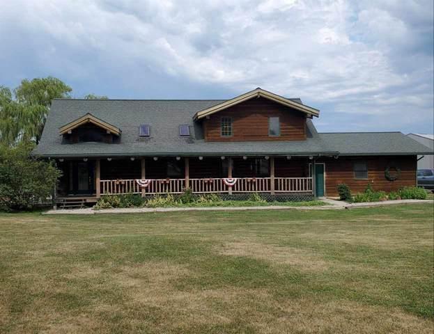109 Liberty Street, Dysart, IA 52224 (MLS #20204262) :: Amy Wienands Real Estate