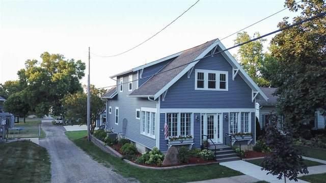 405 Bethel St, Parkersburg, IA 50665 (MLS #20204272) :: Amy Wienands Real Estate