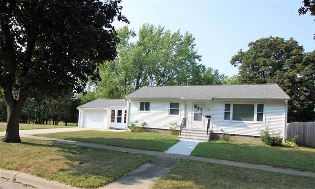 720 E Union Street, Manchester, IA 52057 (MLS #20204340) :: Amy Wienands Real Estate