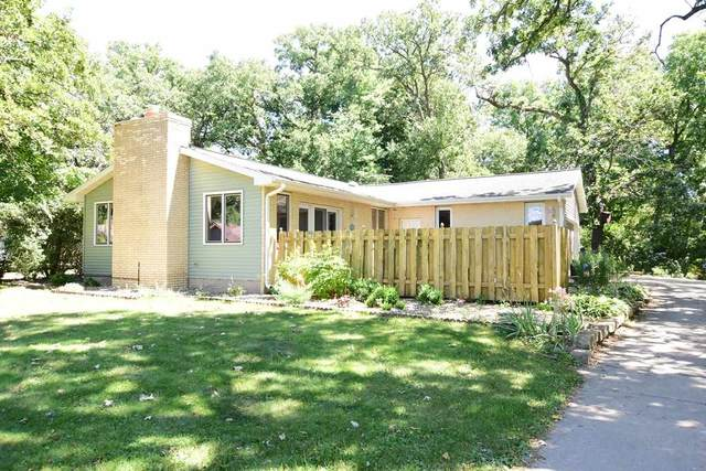 19010 171st Ave, Manchester, IA 52057 (MLS #20204347) :: Amy Wienands Real Estate
