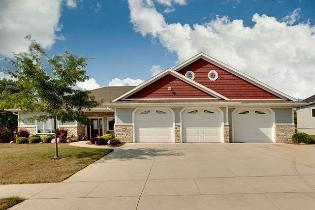 400 Schumacher Boulevard, Denver, IA 50622 (MLS #20204365) :: Amy Wienands Real Estate