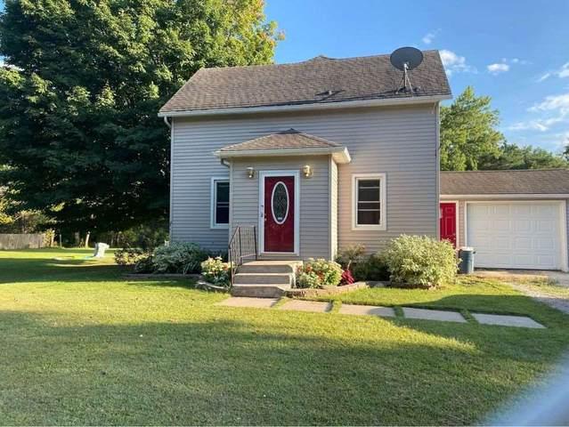 335 SW 6th Avenue, Cresco, IA 52136 (MLS #20204460) :: Amy Wienands Real Estate