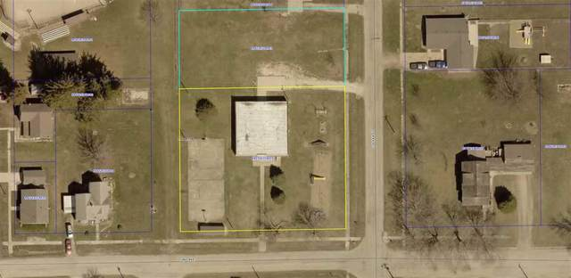 202 Colfax Street, Holland, IA 50642 (MLS #20204494) :: Amy Wienands Real Estate