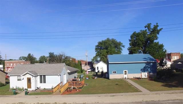 206 Larrabee Street, Clermont, IA 52135 (MLS #20204503) :: Amy Wienands Real Estate