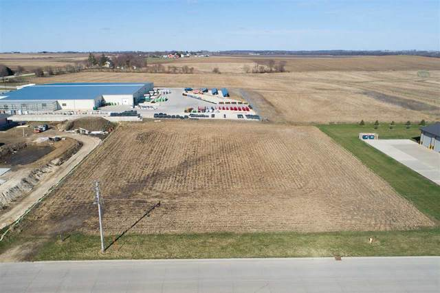 N 13 Street, Manchester, IA 52057 (MLS #20204505) :: Amy Wienands Real Estate