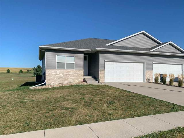 1422 Watson Way, Parkersburg, IA 50665 (MLS #20204514) :: Amy Wienands Real Estate